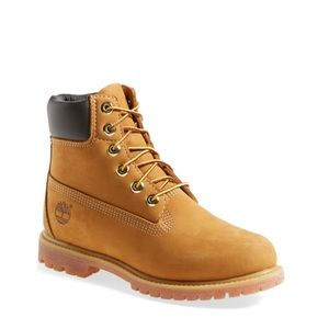 Timberland Shoes - Timberlands